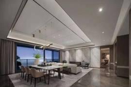 恆裕深圳灣|深圳鐵路核心地段|金融商業中心|香港銀行按揭 (實景航拍)