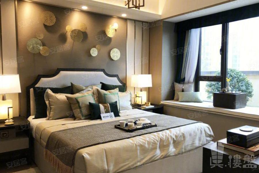 雅居樂錦城|首期10萬|現樓發售|鐵路沿質物業|香港銀行按揭 (實景航拍)