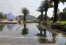 恆大世紀夢幻城 首期5萬 27洞高爾夫球場 港人盡享退休生活 (實景航拍)