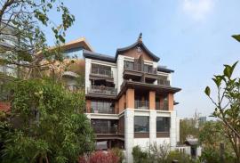 世茂御泉十里_江門|總價145萬|溫泉渡假別墅|香港銀行按揭