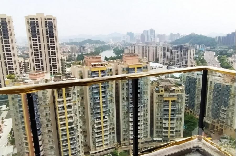 花海灣_中山 @1550蚊呎 鐵路沿線 香港銀行按揭