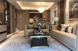 華發觀山水別墅|200萬|買兩層送兩層|4.9米樓底+地下室 (實景航拍)