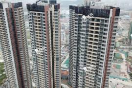星河天地|香港高鐵直達|地鐵高速|核心地段 (實景航拍)
