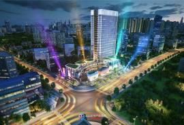 富馳大廈|香港高鐵17分鐘直達|18萬首期|鐵路沿線優質物業 (實景航拍)