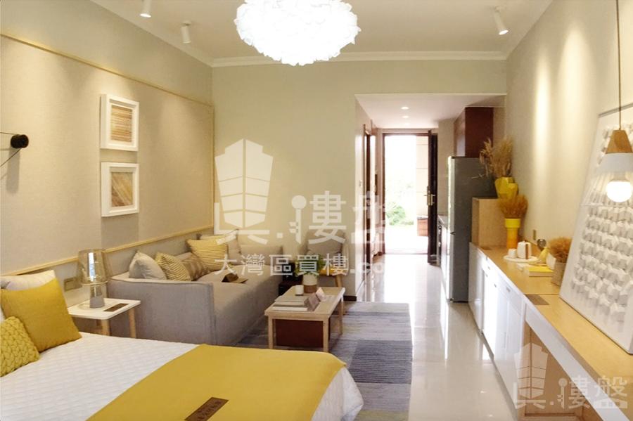 奧園泉林黃金小鎮|總價28萬|香港高鐵直達|溫泉渡假屋 (實景航拍)