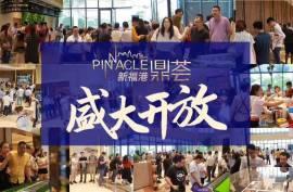 新福港鼎薈|首期10萬|香港銀行按揭