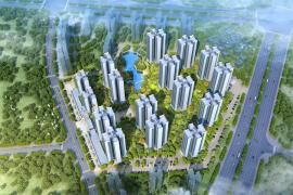 三水時代傾城 首期6萬 大型屋苑 香港銀行按揭