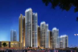 龍光玖龍湖 香港高鐵80分鐘直達 首期5萬 香港銀行按揭