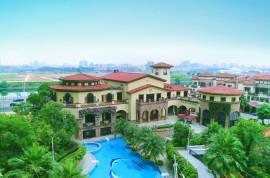 海倫堡松湖灣_東莞 首期10萬 大型屋苑 即買即住 香港銀行按揭