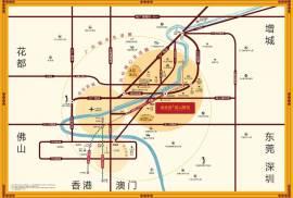 碧桂園荔山雅筑|首期10萬|鐵路沿線優質物業|香港銀行按揭