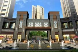 陽基御龍山|香港高鐵17分鐘直達|市中心地鐵物業 (實景航拍)