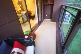 泰禾佛山院子 香港高鐵1小時直達 地鐵物業 佛山新城 核心位置 (實景航拍)